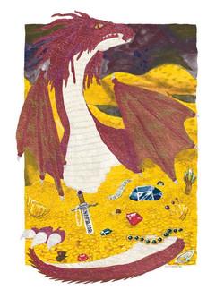 Dragon Series: Wyvern