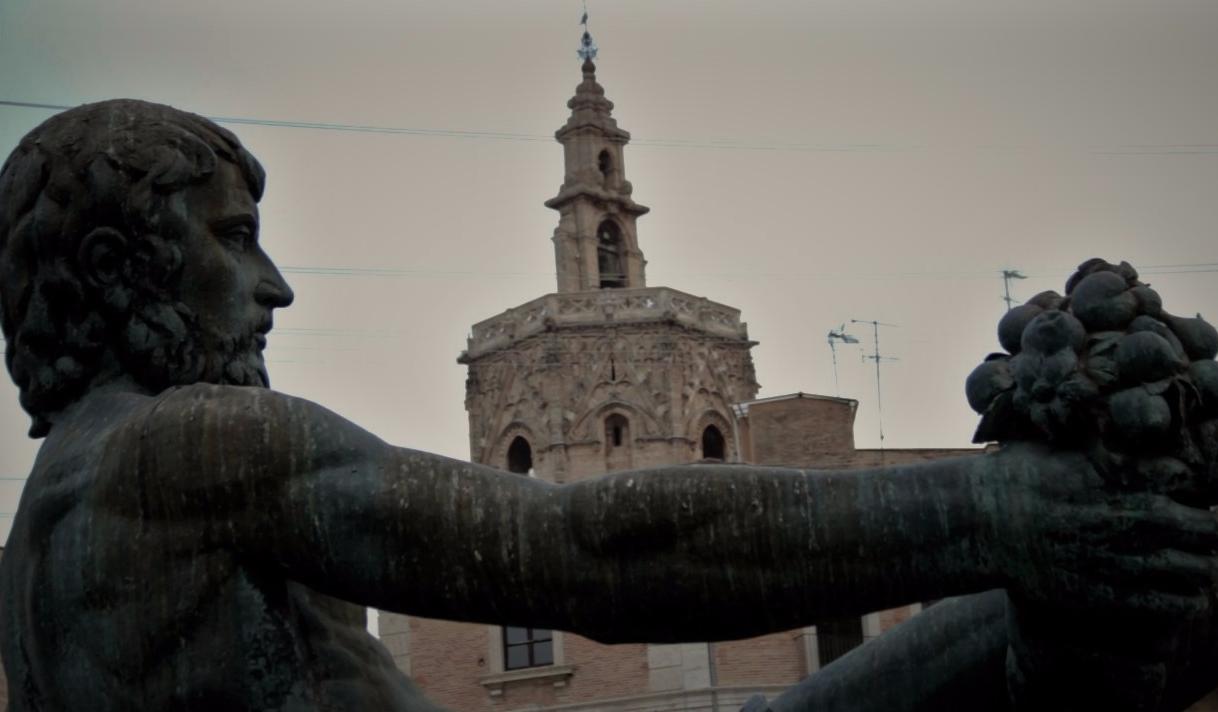 Valentia Balansiya Valencia