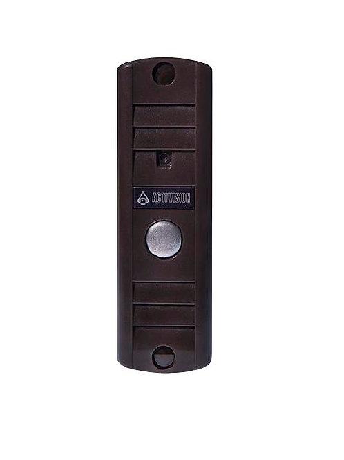 Вызывная видеопанель цветная AVP-506 (PAL)