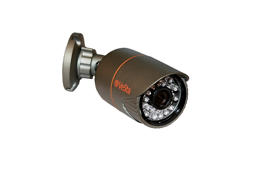 Уличная цветная видеокамера AHD VC-4302 (М101)
