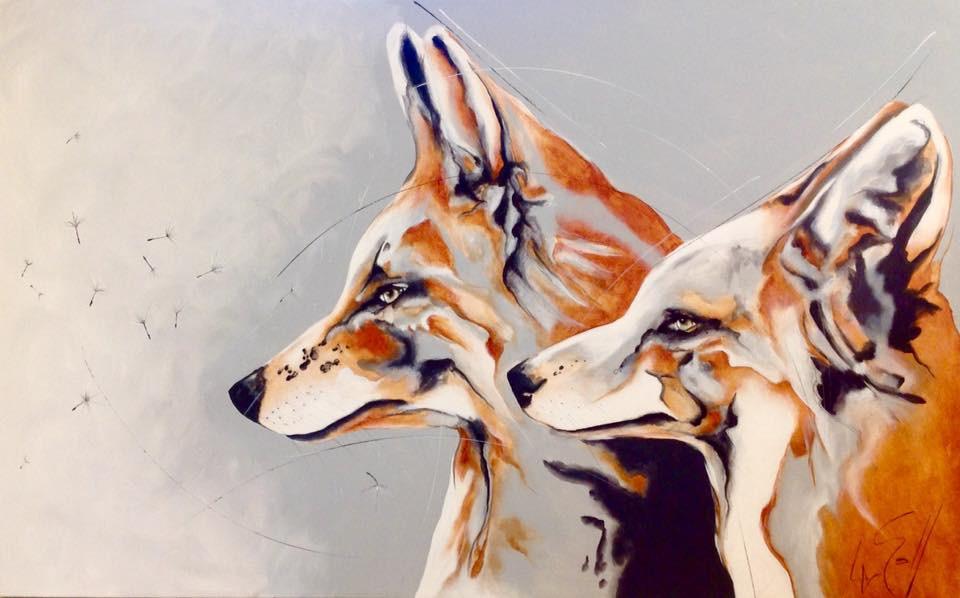 les coyotes vendu