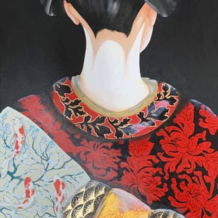 Kuro hebi (serpent noir)