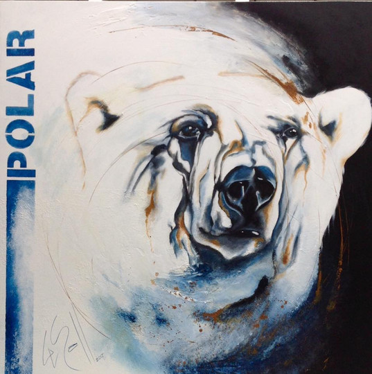 L'ours polair