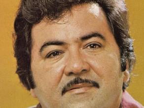 Adolfo Echeverría - Sabroso Bacalao