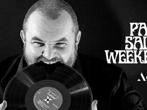 DJ 69 @ Paris Salsa Weekend !