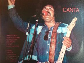 Hambre – Freddy Fender Con Orq. Navarez