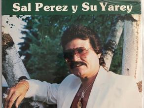 Sal Perez Y Su Yarey – Boda En El Solar