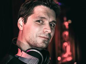 DJ Live Session with Vincent