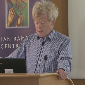 Remembering Roger Scruton