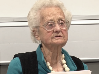 A Note of Thanks to Mary Midgley