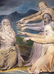 "1 May, Thomas Jay Oord ""God Can't Stop Evil Singlehandedly"""