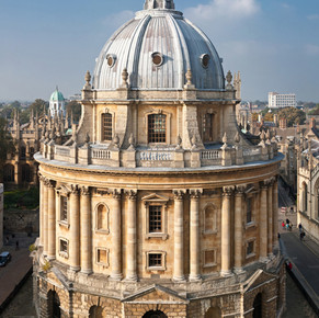 Oxford University Essay Prize