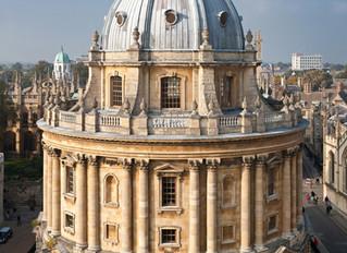 Oxford University Essay Prize