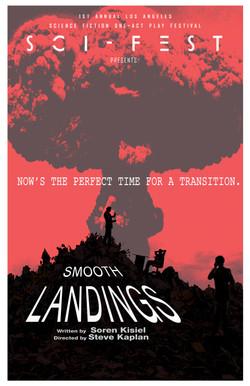 SMOOTH LANDINGS