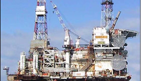 North Sea Oil & Gas Decommissioning