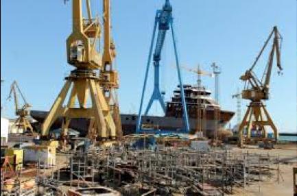 Diverless Sub-Sea Decommissioning Vessel