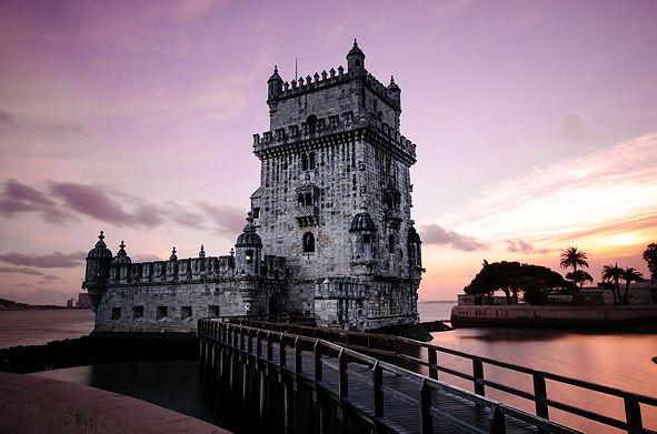 Lisboa - Torre de Belem.jpg