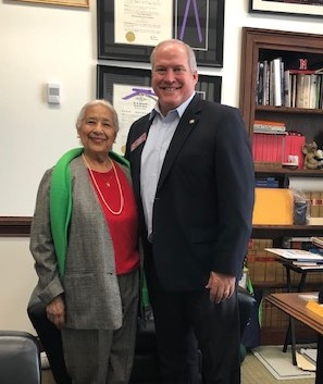 34 Rep. Chuck Martin and Mayra.jpg
