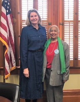 7 Rep. Jan Jones and Mayra Guzman.jpg