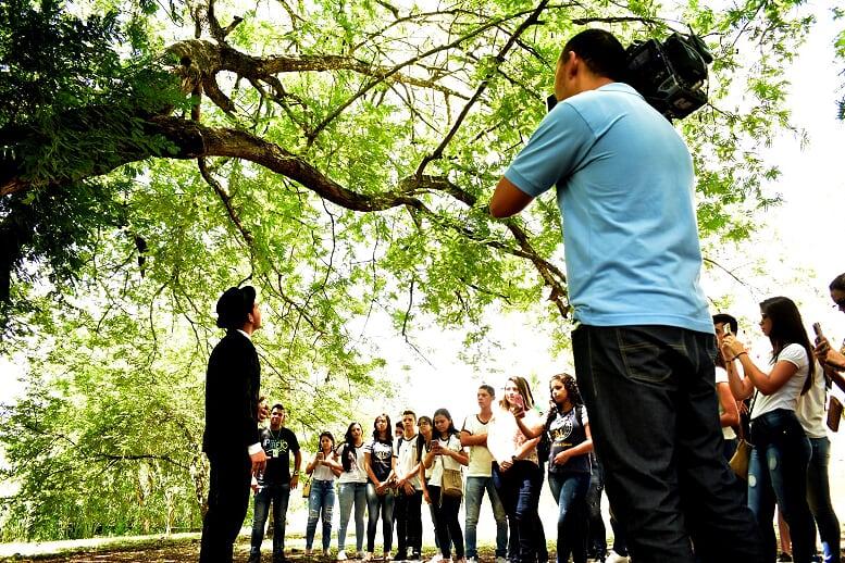 REPORTAGEM TV CABO BRANCO (3)