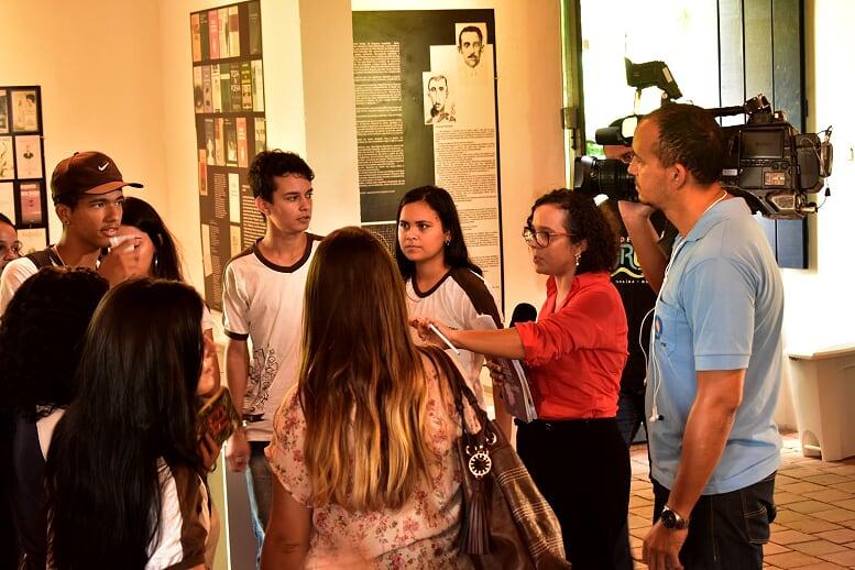 REPORTAGEM TV CABO BRANCO (1)