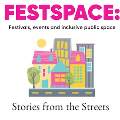 FestSpace - Stories From the Streets
