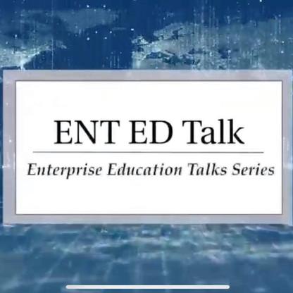 ENT ED Talks