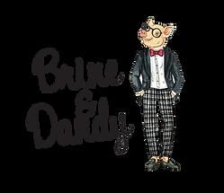 Brine and Dandy logo.png