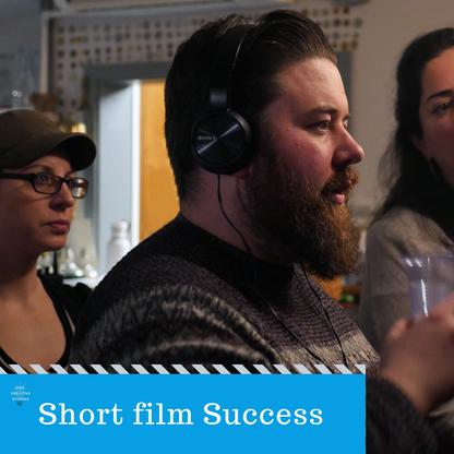 Short Film Success For: Bunny