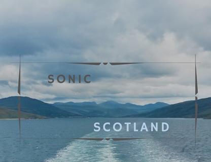 Sonic Scotland