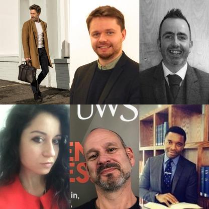 Meet Our Speakers - ENT ED Talk