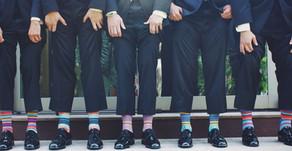 Wedding Dress Codes 101