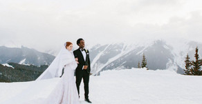 Things To Consider For A Winter Wedding