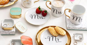 Best Wedding Registry Sites & Stores