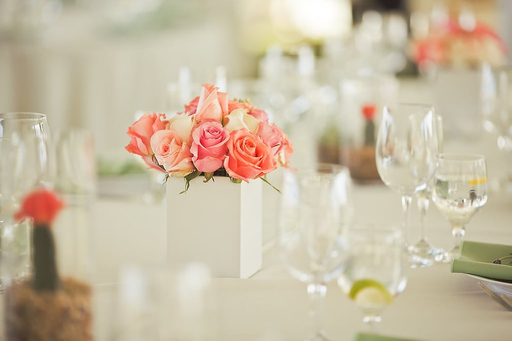Pantone Color of the Year 2019 Wedding Floral