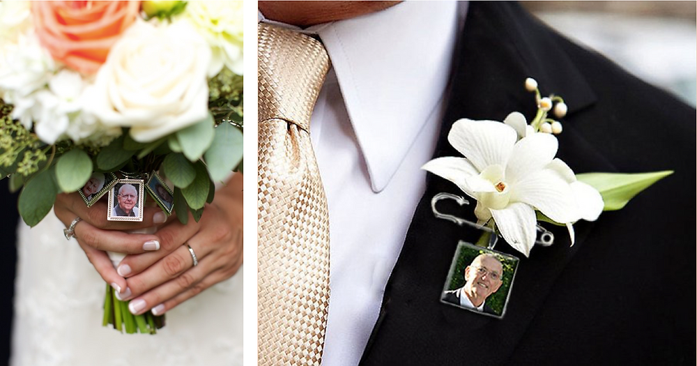Ways to Remember Lost Loved Ones at Wedding