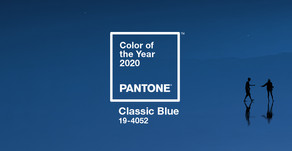 Incorporating Pantone's Color of the Year 2020 Into Your Wedding