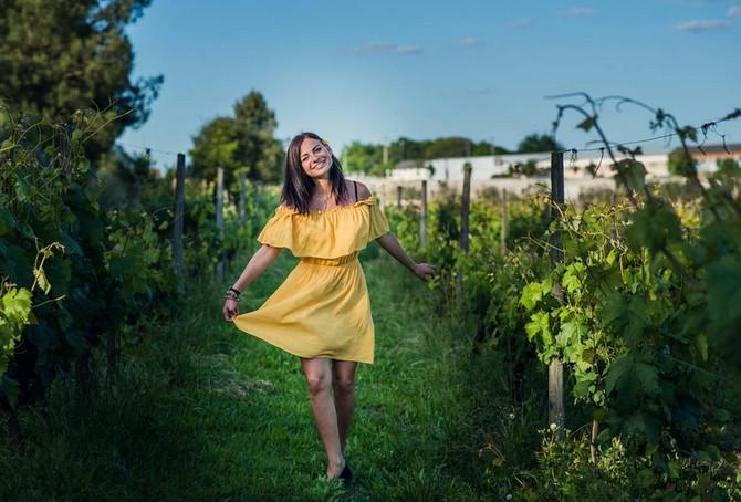"""M – 1 Radijo laidų vedėja Gabrielė Tetenskaitė: """"Dėkingumas yra viena iš savybių, kuri padeda žmonij"""