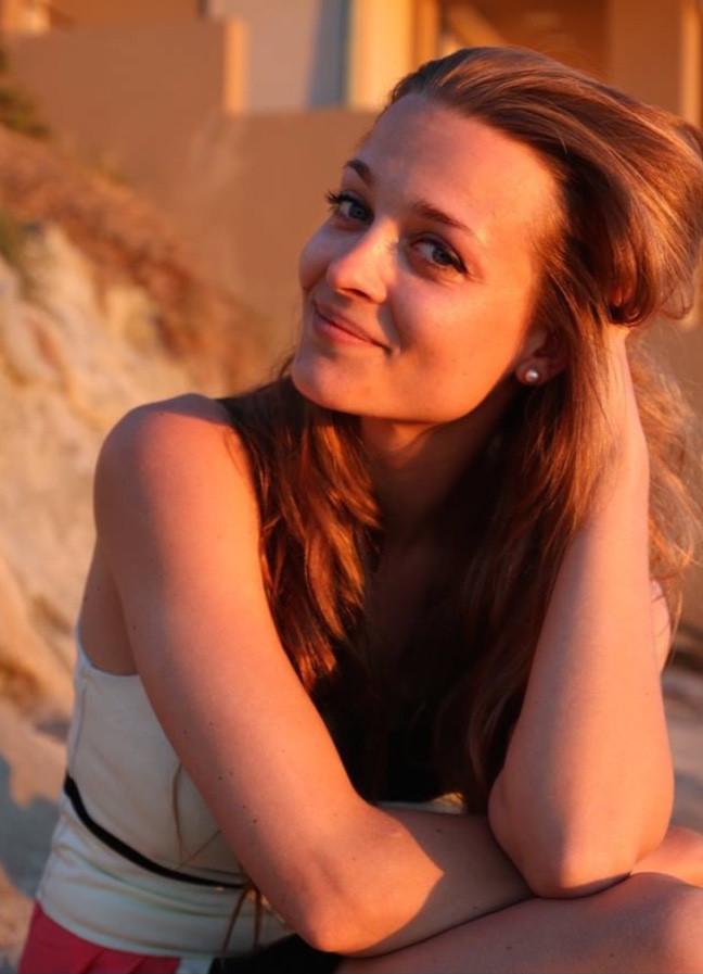 """Milana Jašinskytė: """"Didžiausias mano ačiū keliauja už tai, kad gyvenu šį prasmingą gyvenimą – kaip j"""