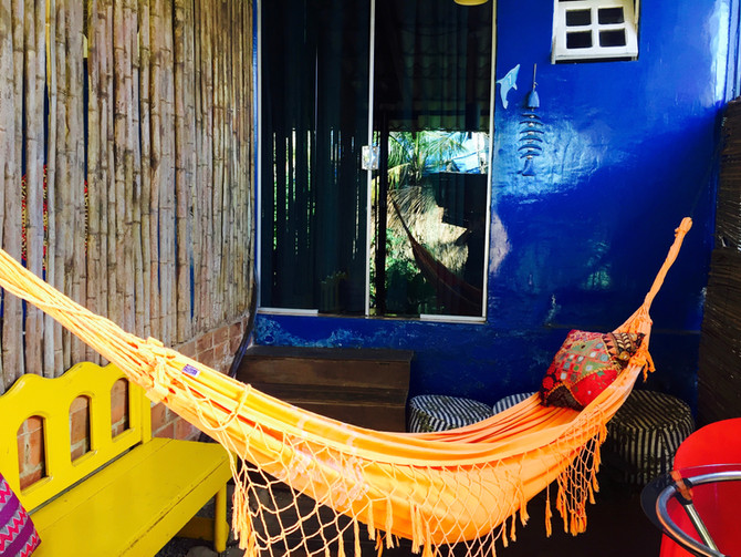 #365laimesdienos - 5 dienos ramybės saloje