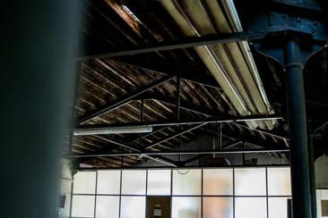 The Attic, alquiler espacio para fotografía en Mataró