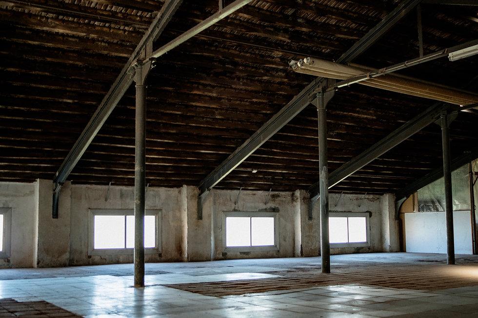 espacio polivalente y originales para sesiones de fotos y rodajes