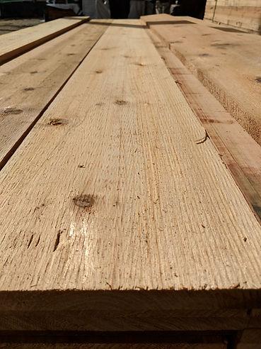 Cedar Lumber | Cedar Lumber & Panels | West Valley Cedar