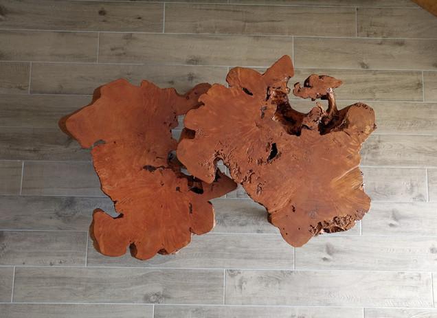 Wood Table n°1 _02