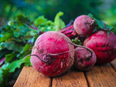 En kopp nitratrika grönsaker per dag minskar risken för hjärtkärlsjukdom