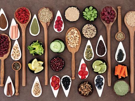 Kost och näring viktigt för mental hälsa