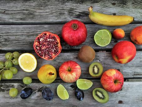 Större C-vitaminbehov vid metabolt syndrom