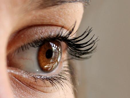 Antioxidanter kan skydda ögat mot makulasjukdom