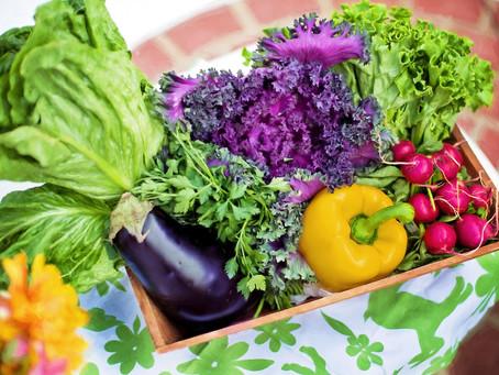 Mental ohälsa kan förebyggas med rätt näring