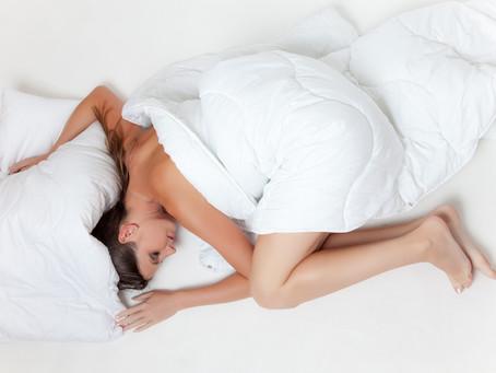 Bättre sömn med naturmedicin